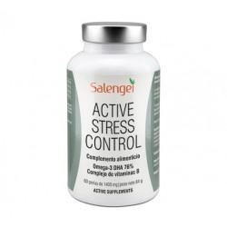 SALENGEI ACTIVE STRESS CONTROL 60 PERLAS