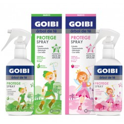 GOIBI ARBOL DE TE PROTEGE SPRAY FRESA 250ML