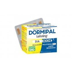 LEHNING DORMIPAL 30+30 CÁPSULAS
