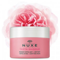 NUXE INSTAMASQUE MASCARILLA EXFOLIANTE UNIFORMIZANTE 50ML