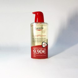 EUCERIN PH5 GEL DE DUCHA SUAVE 400ML