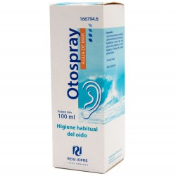 OTOSPRAY AGUA DE MAR 100ML