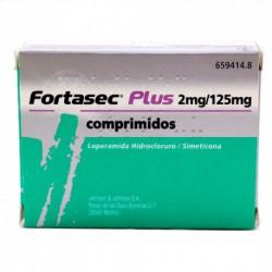 FORTASEC PLUS 12 COMPRIMIDOS