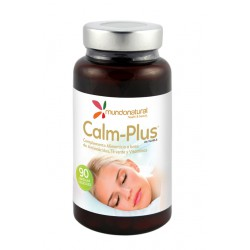 MUNDONATURAL CALM PLUS 90 CAPSULAS