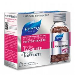 PHYTO PHYTOPHANERE DUPLO 2X120 CAPSULAS