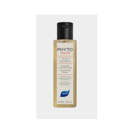 PHYTO PHYTOCOLOR MINI CHAMPU 100ML