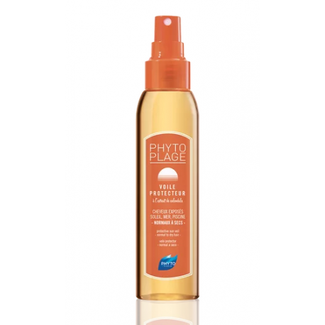 PHYTO PHYTOPLAGE VELO PROTECTOR CABELLO NORMAL-SECO 125ML