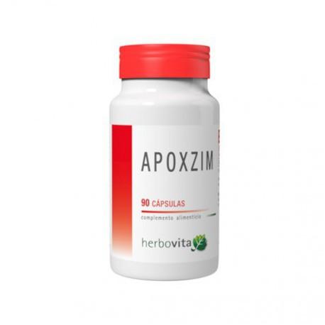 HERBOVITA APOXZIM 90 CAPS