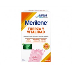 MERITENE FRESA 15 SOBRES