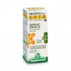 SPECCHIASOL EPID SPRAY ORAL 15ML