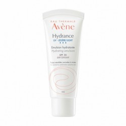 AVENE HYDRANCE OPTIMALE LIGERA SPF-20 40ML