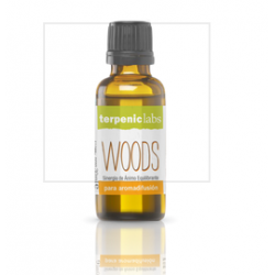 TERPENIC LABS SINERGIA AROMADIFUSION WOODS 30ML