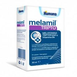 MELAMIL TRIPTO GOTAS 30ML