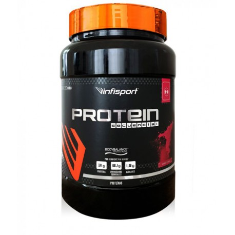 INFISPORT PROTEIN SECUENCIAL FRESA 1KG