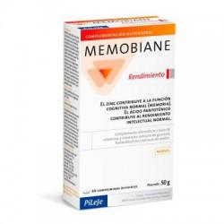 PILEJE MEMOBIANE RENDIMIENTO 60 COMPRIMIDOS