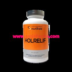 NUTILAB HOLRELIF 60 CAPSULAS