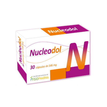 NUCLEODOL 30 CAPSULAS