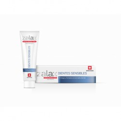 ZALAX DENTIFRICO DIENTES SENSIBLES 100ML
