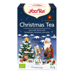 YOGI TEA CHRISTMAS 17 BOLSITAS