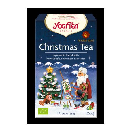 YOGI TEA CHRISTMAS 17 BOLSITAS