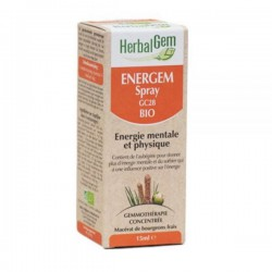 PRANAROM HERBALGEM ENERGEM SPRAY 10ML