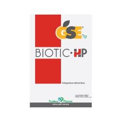 GSE BIOTIC HP 40 COMPRIMIDOS