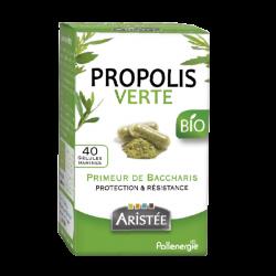 ARISTEE PROPOLEO VERDE 40 CAPSULAS
