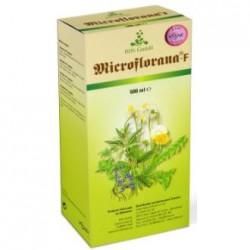 MICROFLORANA-F DIETÉTICA 500ML
