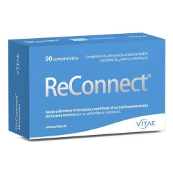 VITAE RECONNECT 90 COMPRIMIDOS
