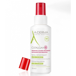 ADERMA CUTALGAN SPRAY REFRESCANTE ULTRA-CALMANTE 100ML