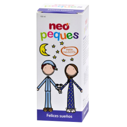 NEO NEOPEQUES FELICES SUEÑOS 150ML