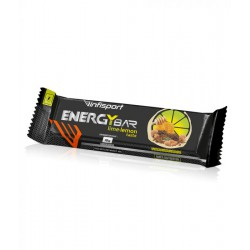 INFISPORT BARRITA ENERGY BAR LIMA-LIMON 40G