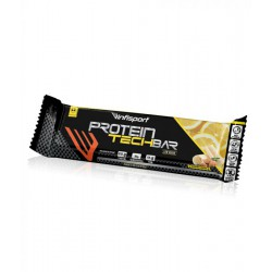 INFISPORT BARRITA PROTEIN TECH BAR LIMON 60G