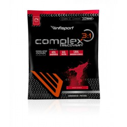 INFISPORT COMPLEX RECOVERY 3:1 SANDIA 60G