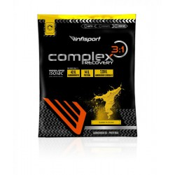 INFISPORT COMPLEX RECOVERY 3:1 PLATANO 60G