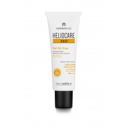 HELIOCARE 360º SPF50 GEL OIL-FREE 50ML