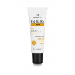 HELIOCARE 360 GEL SOLAR SPF50+ 50ML