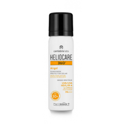 HELIOCARE 360º AIRGEL SPF50+ SPRAY 60ML
