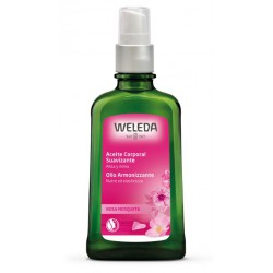 WELEDA ACEITE CORP ROSA MOSQUET100