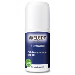 WELEDA DESODORANTE ROLL-ON HOMBRE 50ML