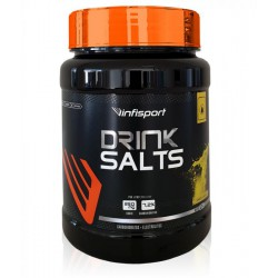 INFISPORT DRINK SALTS 800G LIMON