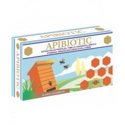 ROBIS APIBIOTIC 20 AMPOLLAS