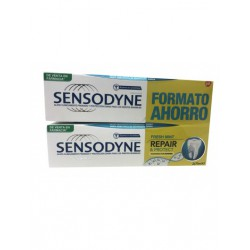SENSODYNE REPAIR & PROTECT FRESH MINT DUPLO 2X75