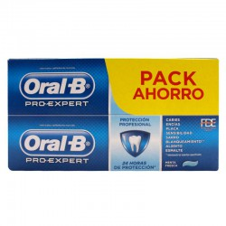 ORAL-B PRO EXPERT MULTI PROTECCION PASTA DENTAL 2x100ML