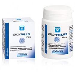 NUTERGIA ERGYPHILUS PLUS 30 CAPSULAS