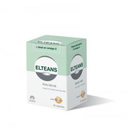 ELTEANS 60 CAPSULAS