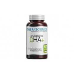 THERASCIENCE DHA+ 60 CAPSULAS