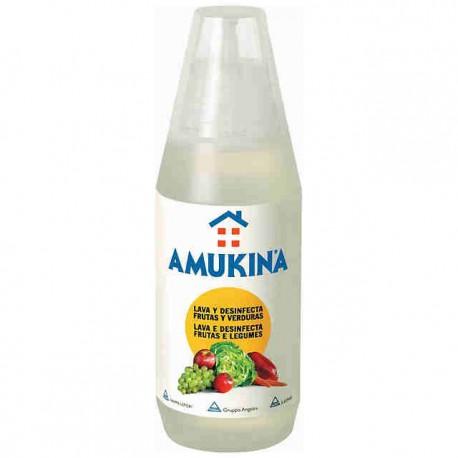 AMUKINA SOLUCION 500ML