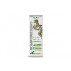 SORIA NATURAL EXTRACTO ROMPEPIEDRAS S/A 50ML