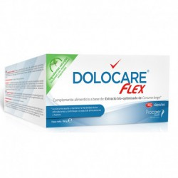 DOLOCARE FLEX 180 CAPSULAS